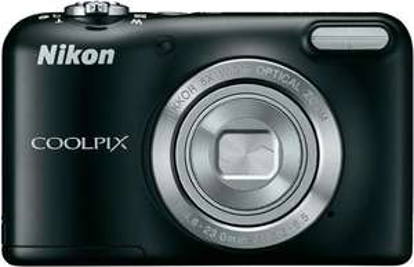 [conrad] Nikon Coolpix L29 59,99€  (plus VSK 5,95)