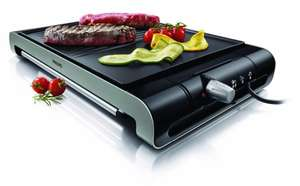 Amazon Blitzdeals - Philips HD4419/20 Elektrogrill / Tischgrill