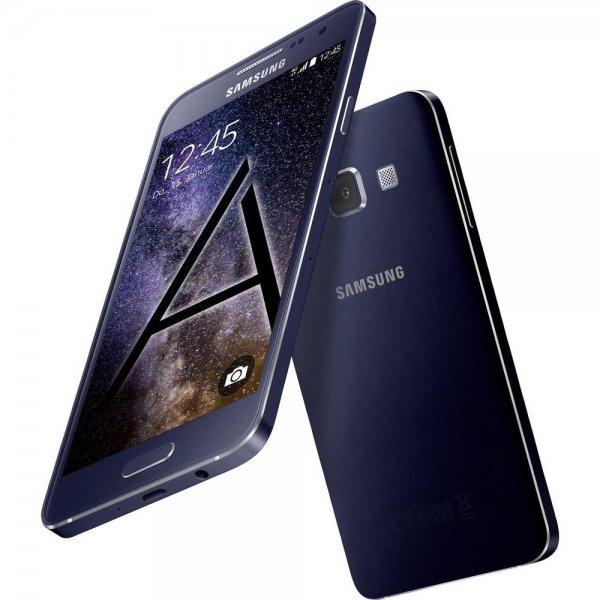 wieder verfügbar: Samsung A3 (2015) schwarz - 139€ @Conrad