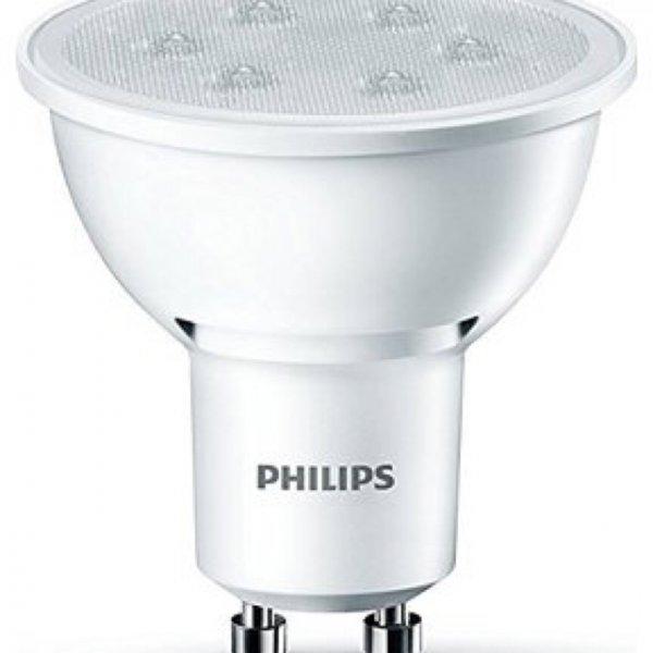 Wahnsinn *** Philips LED Reflektorlampe EEK A+ GU10/2W warmweiß 3000 K