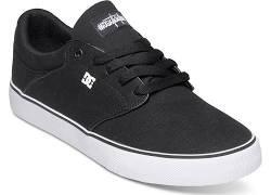 [OTTO.de] DC Shoes Mikey Taylor Vulc Tx (Größe 40/40,5/41/41,5/42/42,5/44/45) Black u. Olive-Black
