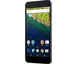[Ibood] Huawei Nexus 6P 32GB Gra­phi­te EU [5.7 Zoll UHD-Dis­play, 2.0GHz Oct­a­Co­re-CPU, 12.3MP Ka­me­ra, 3GB RAM, LTE] für 504,95