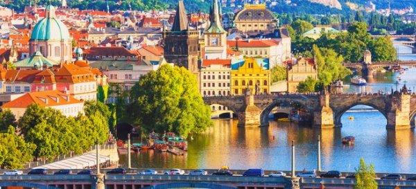 Error Fare: 3 Tage Prag im ausgezeichneten 4* Hotel schon für 12,50€