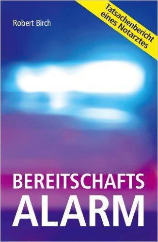 """[amazon.de] (Kindle) eBook """"Bereitschaftsalarm"""""""