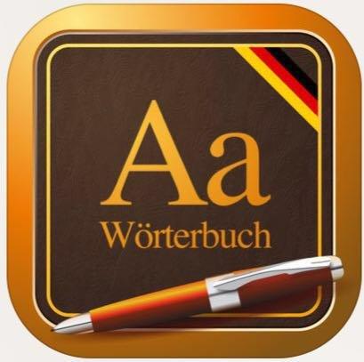 [IOS] Deutsches Wörterbuch BigDict offline 70% reduziert