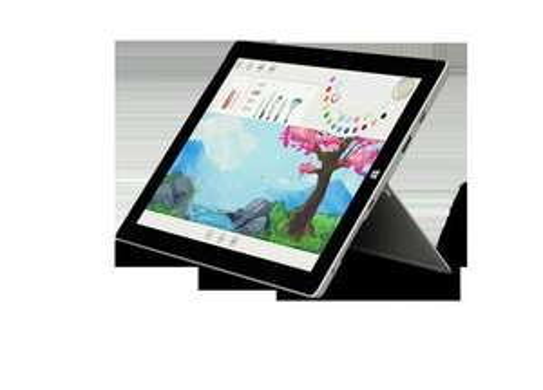 [ebay.de] Microsoft Surface 3 128GB  4GB RAM (LTE) NEUWARE