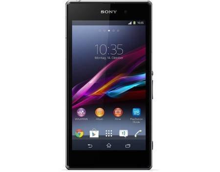 """Sony XPERIA Z1 Smartphone, 4G, 16 GB, 5"""" 1.920 x 1.080 Pixel, 20,7 Mpix, Android, Schwarz, Demoware für 174,00€ @ Allyouneed"""
