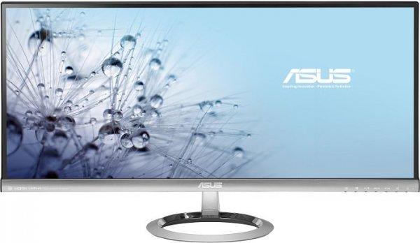 ASUS MX299Q 29'' Monitor mit 2.560 x 1.080 Pixel, integrierten Lautsprechern ab 346 € [office-partner]