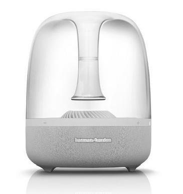 Harman Kardon Aura Wireless Bluetooth/Airplay Lautsprecher für 206€ bei Brands4friends