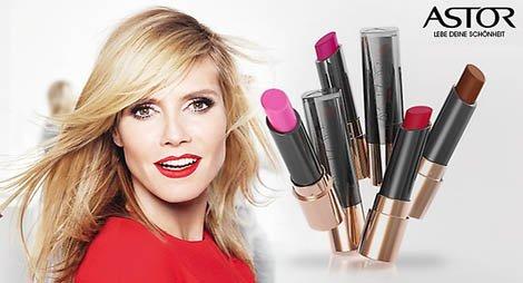 """[Rossmann] """"ASTOR Perfect Stay Fabulous Lippenstift im Angebot für 4,64 statt 8,95 Euro"""" oder auch """"mögliche Deals per App KW08"""""""
