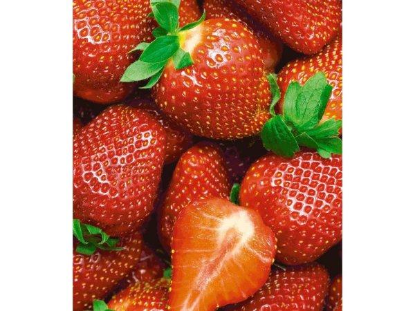 Lidl 250 g Erdbeeren 0,69 € bis 24.2.16