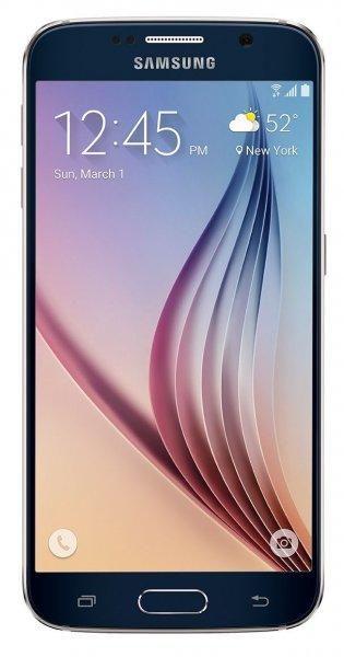 (Saturn Ebay) Samsung Galaxy S6 32 GB Vorführgerät Neuwertig 349 EUR (zzgl. 1,99 EUR VSK)