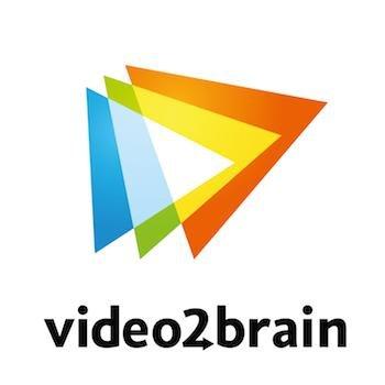 video2brain 28.2.-01.03 komplett kostenloser Zugang zu allen Inhalten