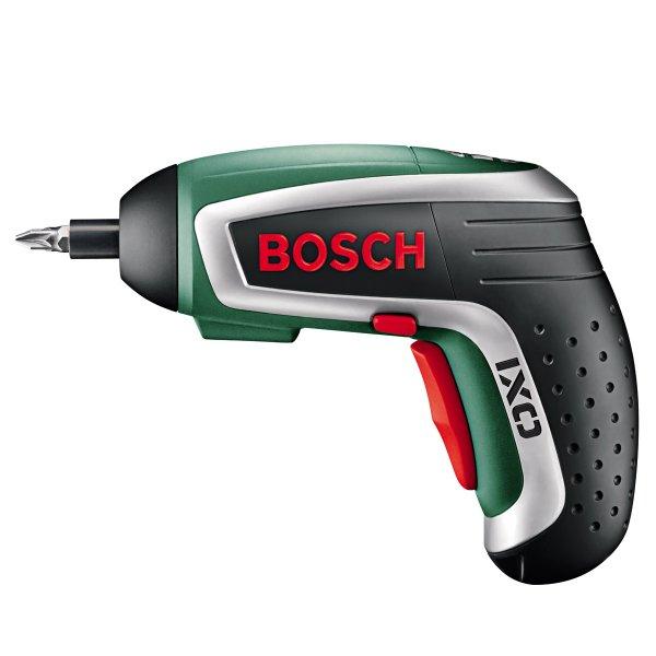 [Kaufland Neckarsulm] Bosch IXO IV Akkuschrauber