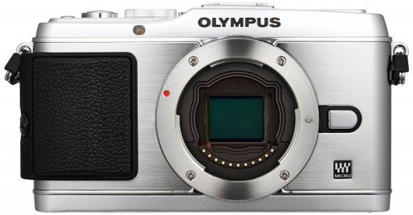 Preisfehler!! Amazon.it nur 1x verfügbar Olympus PEN E-P3 für 203€