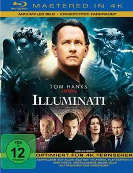 (Media-Dealer.de) 4K Mastered Blu-rays ab 6,97 EUR + 1,99 EUR Versand (z.B. Total Recall, Godzilla, Robocop)