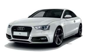 Audi A5 Coupe 2.0 TDI quattro (190 PS) - 199,- € monatl. (netto) - Gewerbeleasing