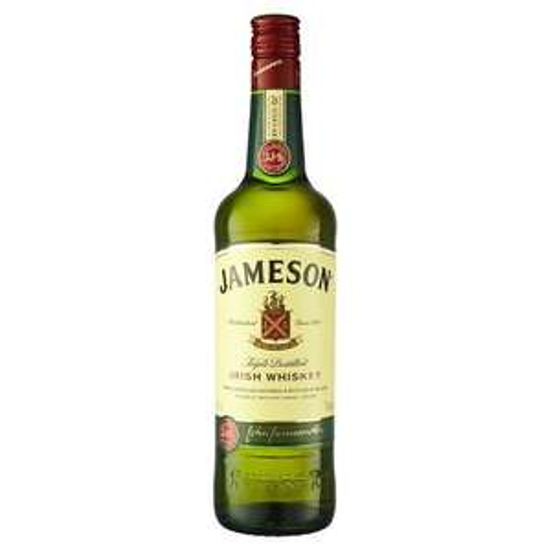 Jameson Irish Whiskey (1 x 0.7 l) @ amazon Prime