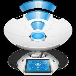 NetSpot Pro für OSX