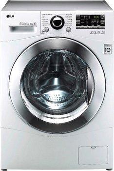 [Redcoon] LG F 14A8 TDN2H Waschmaschine (8kg, AquaStop, Inverter mit Direct Drive [riemenloser Motor mit 10 Jahren Garantie], Schleuderklasse A, EEK A+++) für 429€