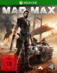 [Ebay] Mad Max (XBO) (dt. Version) (Disc-Version) für 24,99€