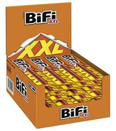 Amazon Prime : BiFi XXL (30 x 40 g)  - Nur  16,96 €