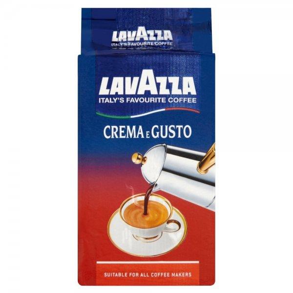 """[Amazon] 10 x 250 g Lavazza Espresso """"Crema E Gusto"""" gemahlen für 20,03 €"""