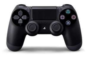 Sony Playstation PS4 Controller Schwarz Refurbished  39,90