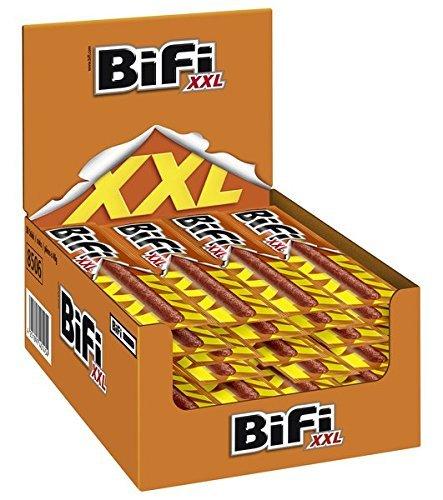 [Amazon Prime] 30 XXL-Bifis für 9,99€