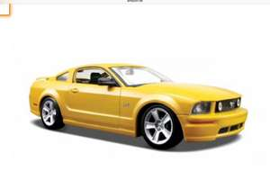 Maisto 31997 Ford Mustang GT