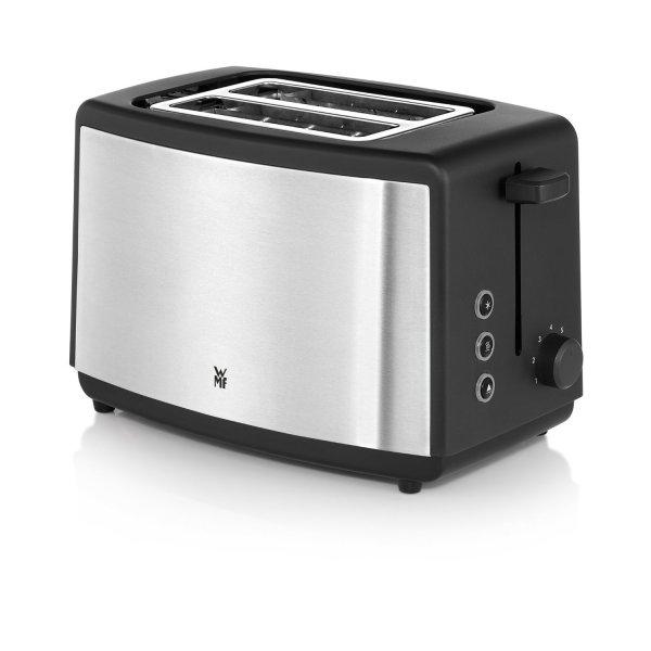 """[Saturn] WMF™ """"Bueno"""": Toaster für 26,98€ & Wasserkocher für 29,99€ - versandkostenfrei"""