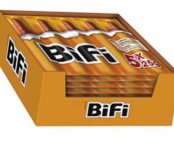 Bifi Original bei Krümet Bönningstedt