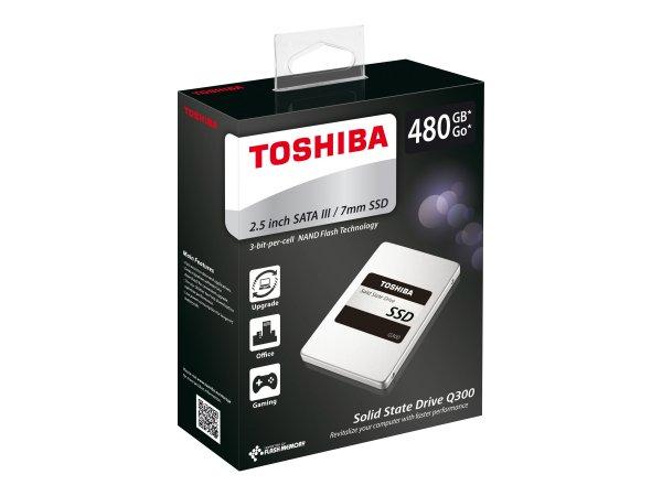 Toshiba Q300 480GB (550 MB/s lesen, 520 MB/s schreiben, TLC) für 107,98 € inkl. Versand (100,99 € bei Abholung) @ Atelco (abzüglich 10 € Newsletter-Gutschein möglich)