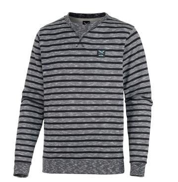 [About You Limited Deals] bis zu 72% Rabatt auf Sweatshirts, z.B. iriedaily Sweatshirt für 24,95€ statt 45€
