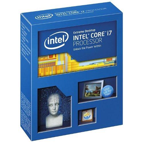Intel Core i7-5930K 6x 3.50GHz, retail ohne Kühler inkl. Versand @ Atelco