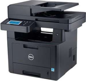 Dell B2375dnf für 207€ @1DayFly - 4in1 Office-Laserdrucker