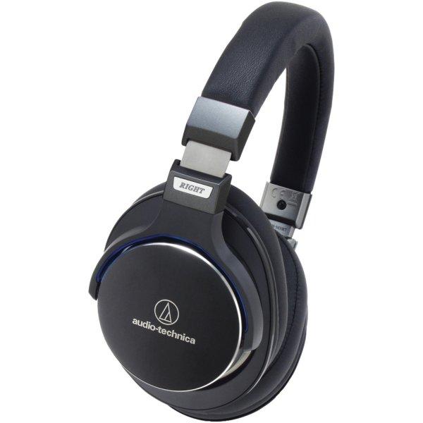 [3% Qipu] Audio-Technica ATH-MSR7 High-Resolution Kopfhörer in schwarz und braun für 159€ frei Haus @Dealclub