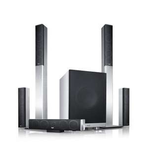 "Teufel LT4 ""5.1 Set M"" - ebay WOW"