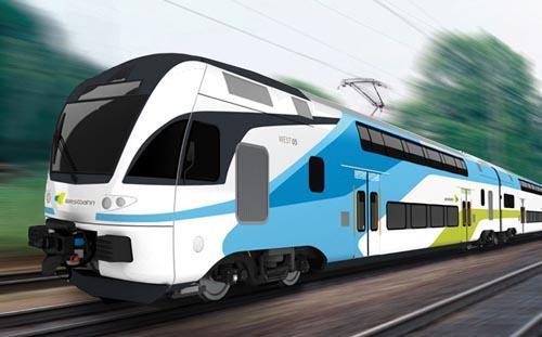 Westbahn: Wien - Salzburg - Freilassing für 9€ (Sa+So)