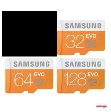 [Mediamarkt] Samsung Evo MicroSD Karten. 32GB für 9,-€ / 64GB für 16,-€ und 128GB für 39,-€ Versandkostenfrei und Online