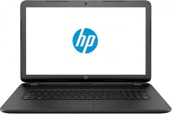 HP Pavilion 15-ac154ng mit mattem 15,6 Zoll Full-HD-Bildschirm, Celeron N3050, 4GB RAM, 500GB HDD, DVD+/-RW und Windows 10 für 279,65€ bei Notebooksbilliger