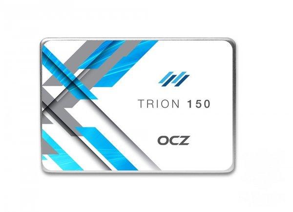 Neue OCZ SSD Trion 150 240GB ZackZack
