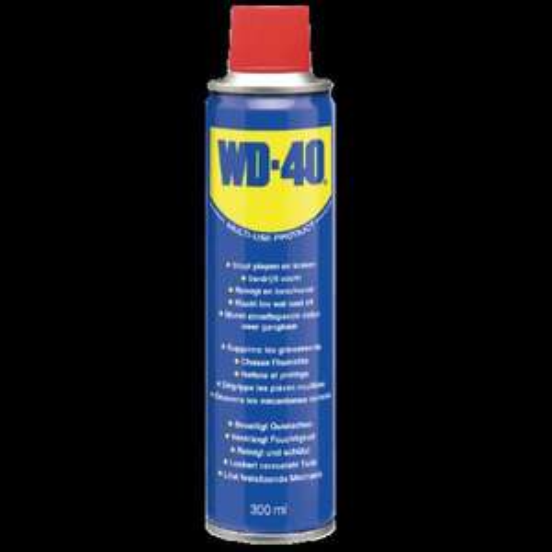 WD-40 Multispray @Action [offline]