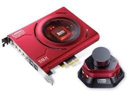 [Amazon Blitzangebot] Creative Sound Blaster Zx 99€