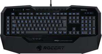 [Redcoon] Roccat ISKU Illuminated Gaming Keyboard ab 53,99 € - Nächster Preis: 79,99 €