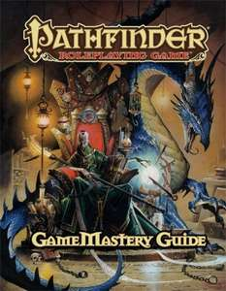 Pathfinder RPG im Humble Book Bundle