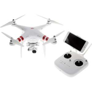 [Conrad] DJI PHANTOM 3 Standard RC Quadrocopter RTF mit HD Kamera (First Person View, GPS-Funktion, Kameraflug) für 443,45€ + 10fach Payback [44,30€]