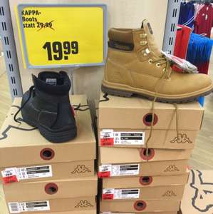 Kappa Boots 19,99€ Rewe Wandsbek Local