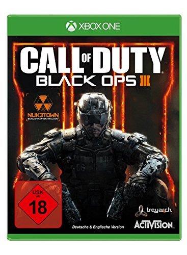 Call of Duty Black Ops 3 Xbox One - reBuy