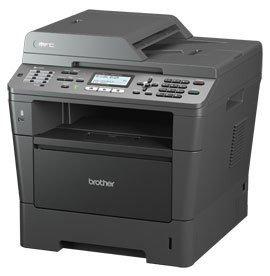 Brother MFC-8520DN für 310,58€ @wirhabensnoch - 4-in-1 Laserdrucker mit Vollduplex
